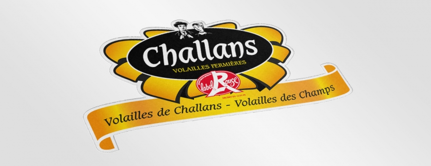 Label Rouge Volailles Challans